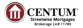 Best Rates Provided by Luca Disimino - Mortgage Agent with Centum Streetwise Mortgages